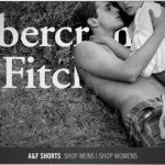 Abercrombie & Fitch Shorts 2008