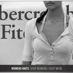 Abercrombie Womens Knits 2008