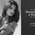 Abercrombie & Fitch New Looks 2009