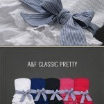 Abercrombie Fitch Spring Prettiest Styles