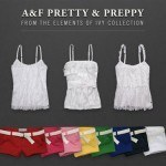 Abercrombie Fitch Prettiest Styles