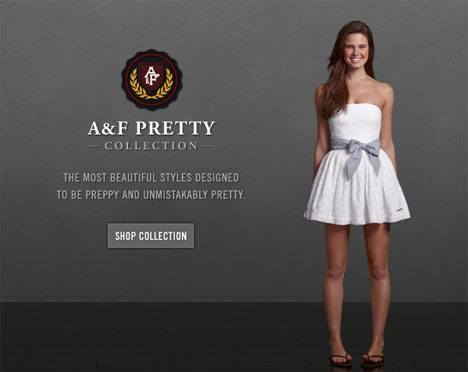 Abercrombie Fitch Hottest Dresses