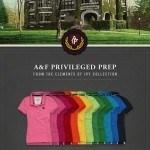 Abercrombie Fitch Privileged Prep