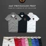 Abercrombie Fitch Privileged Prep Summer