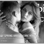 Abercrombie & Fitch Spring Arrivals 2008